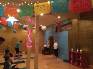 Liberation Yoga Studio