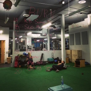 Elevation Fitness LA