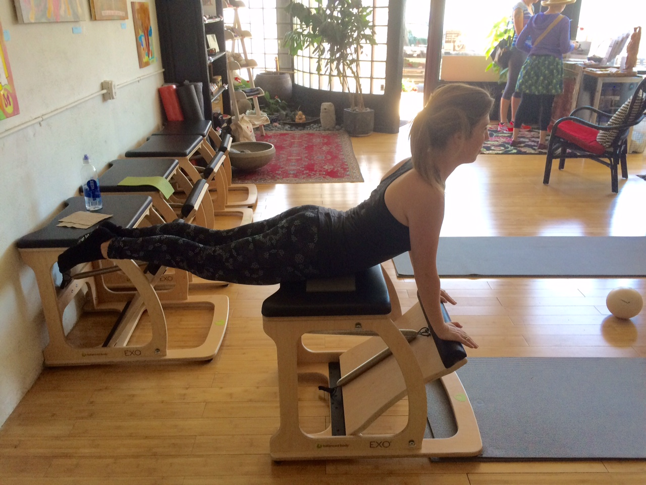 FullSizeRender IMG_8524 & Wunda-ful Chair (Level 1-3) at Whole Body Method u2013 sweat and repeat