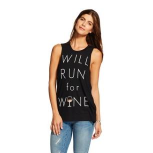 run for wine